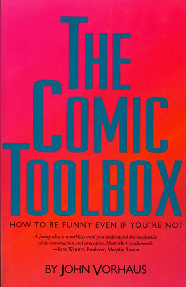 The Comic Toolbox